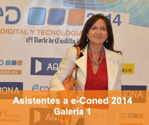 e-coned