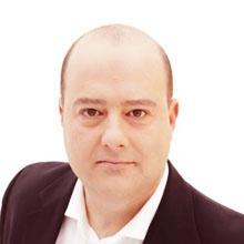 José Luis Ferrero