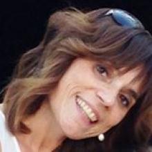 Mónica Antón Freile
