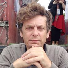 Javier Creus